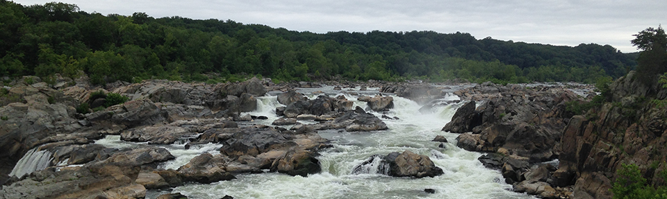 Great Falls Tavern Visitor Center - Chesapeake & Ohio Canal National Historical Park (U.S. National Park Service)