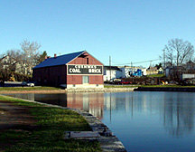 Photo of Williamsport Canal Basin