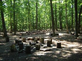 Charter Phone Service >> Marsden Tract Campsites - Chesapeake & Ohio Canal National ...