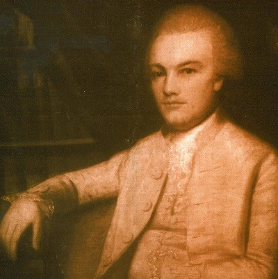 Painting of Charles Pinckney