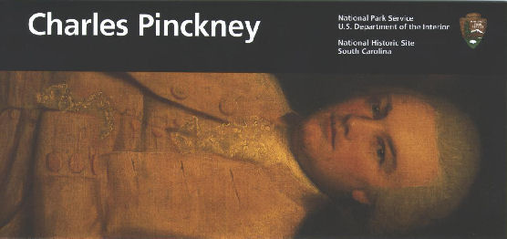 Charles Pinckney NHS Official Brochure
