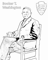 Booker_T_Washington-Outline thumbnail