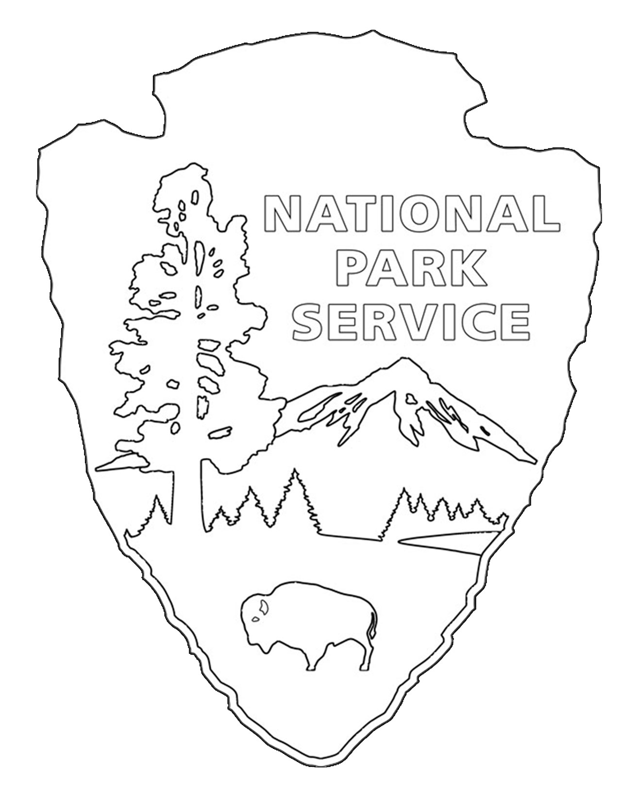 Buffalo Solrs Coloring Pages | Coloring Page