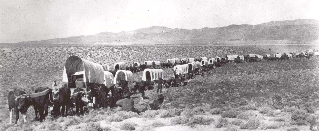 Historic Morgan City Utah