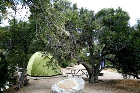 Camping - Site 37