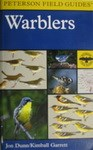 Peterson Field Guide-Warblers