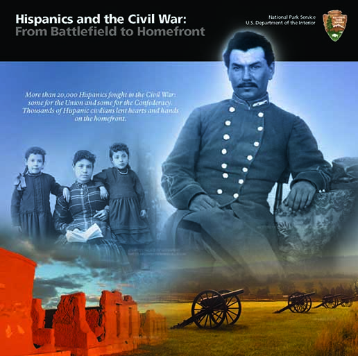 Hispanics in the Civil War