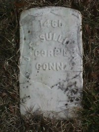 Search For Cemeteries - The Civil War (U S  National Park