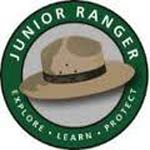 Junior Ranger Icon