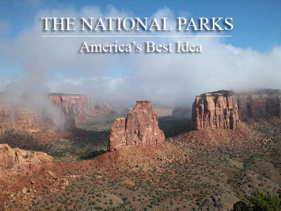 america's best idea - national parks