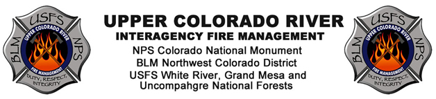 Upper Colorado River Interagency Fire Management