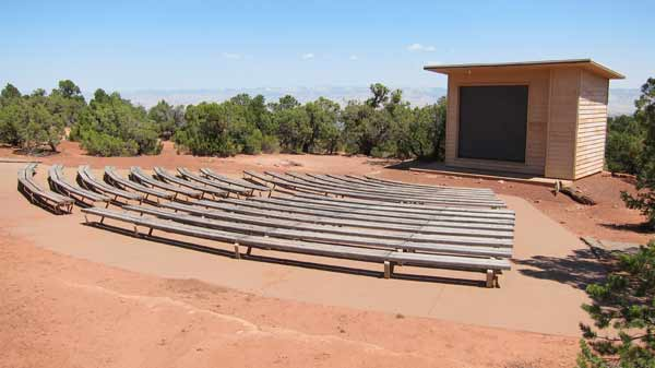 Saddlehorn Amphitheater