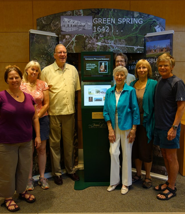 Friends of Green Spring