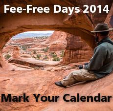 http://www.nps.gov/findapark/feefreeparks.htm