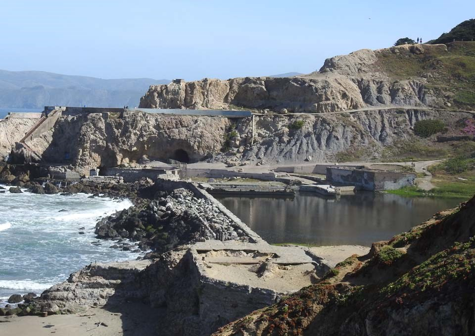 sutro baths now