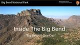 Big Bend In One Day