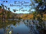 Mercury Project at the Pogue