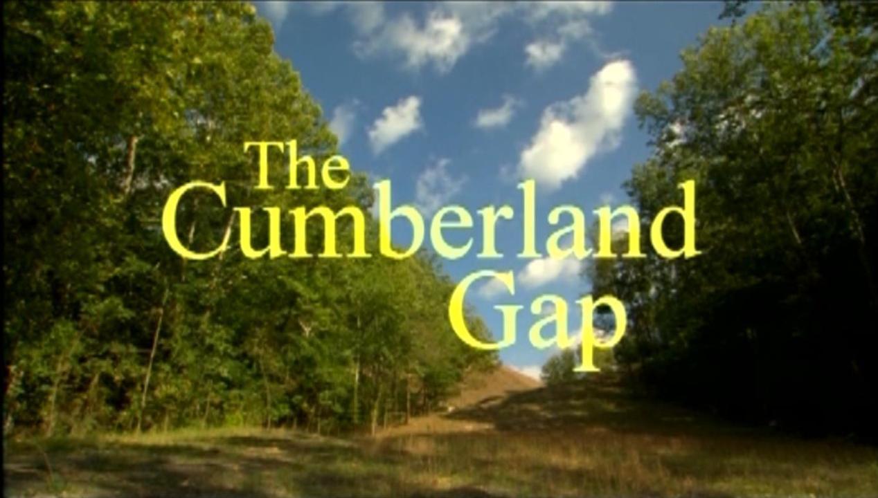 Cumberland Gap National Historical Park (U S  National Park