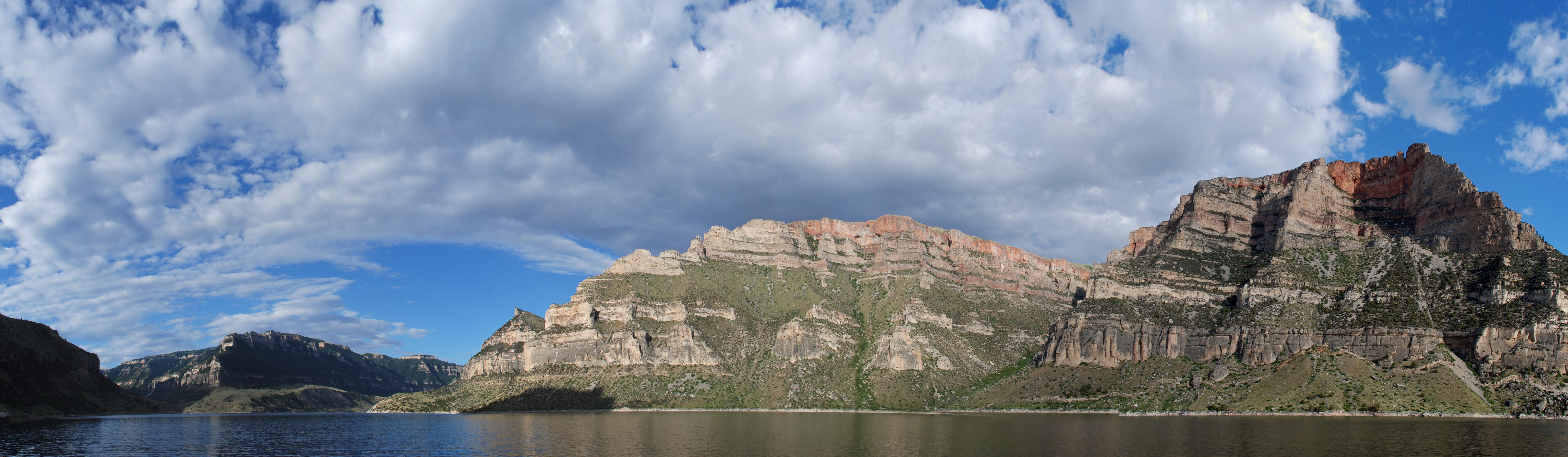 Bighorn Canyon National Recreation Area (U.S. National Park Service)
