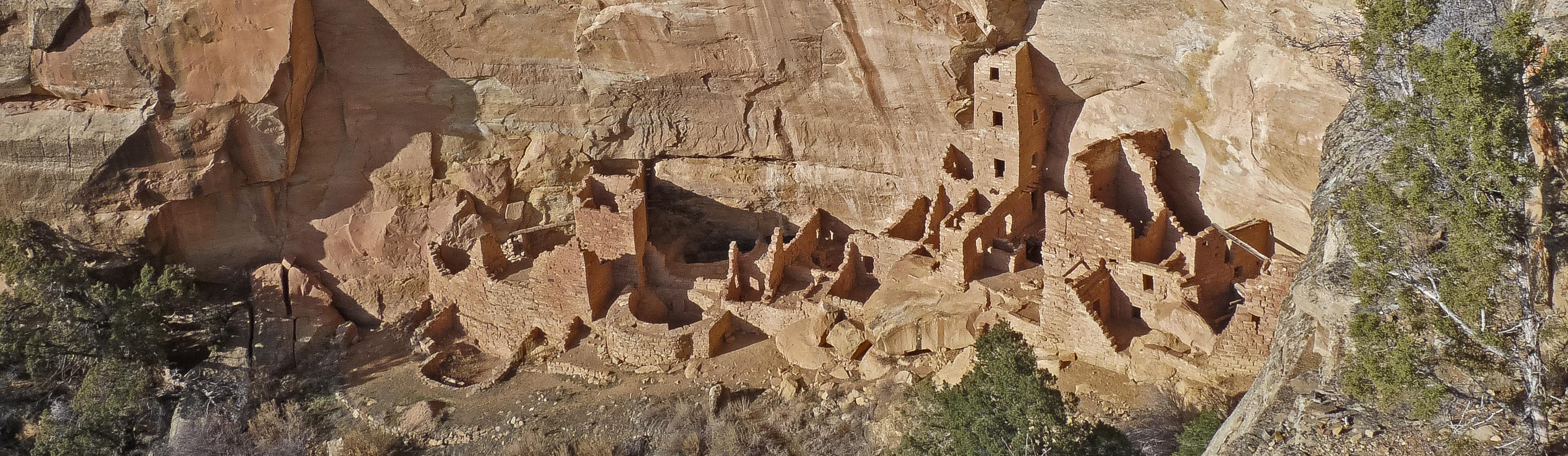 Mesa Verde National Park (U.S. National Park Service)