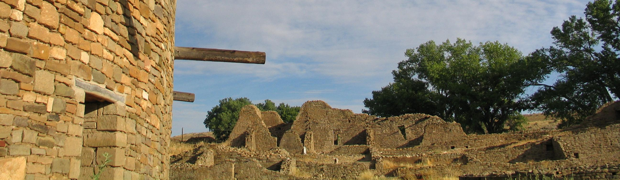 Aztec Ruins National Monument U S National Park Service