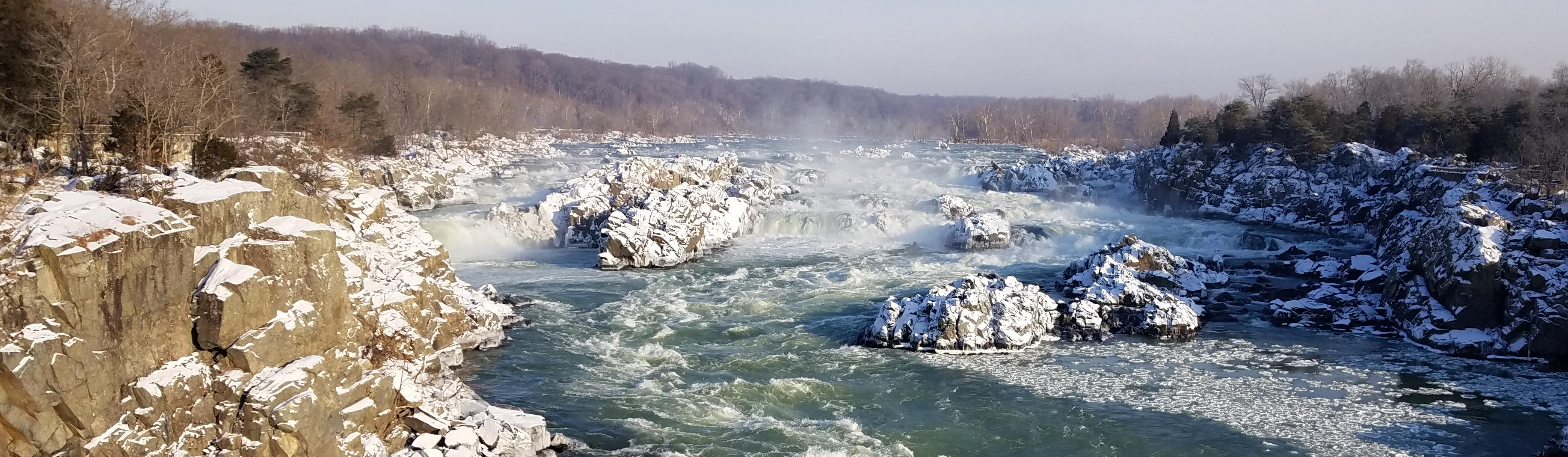 Great Falls Park (U.S. National Park Service)