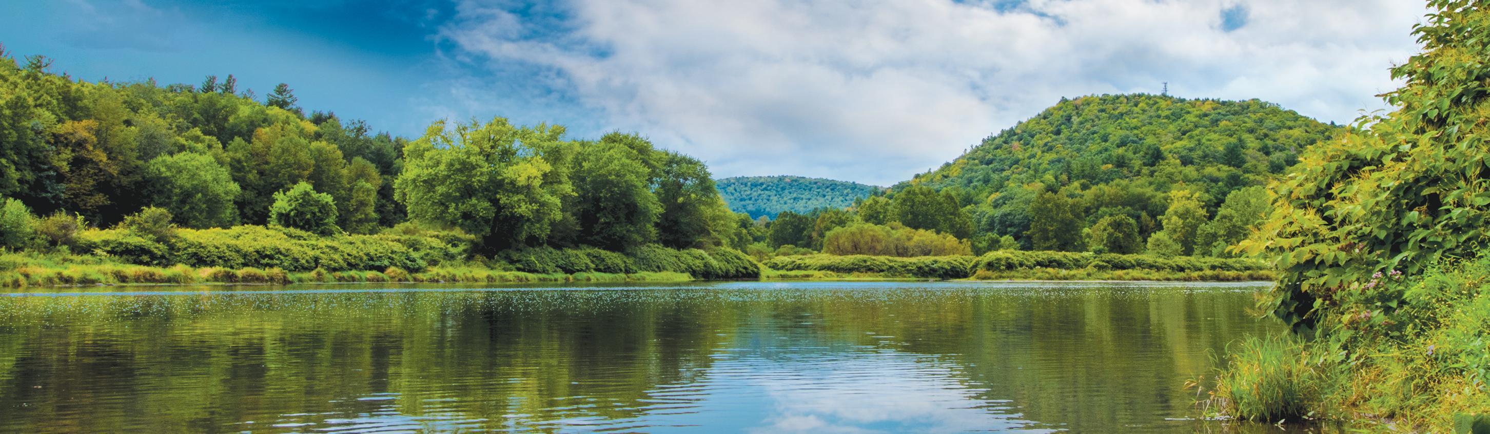 upper delaware scenic  u0026 recreational river  u s  national
