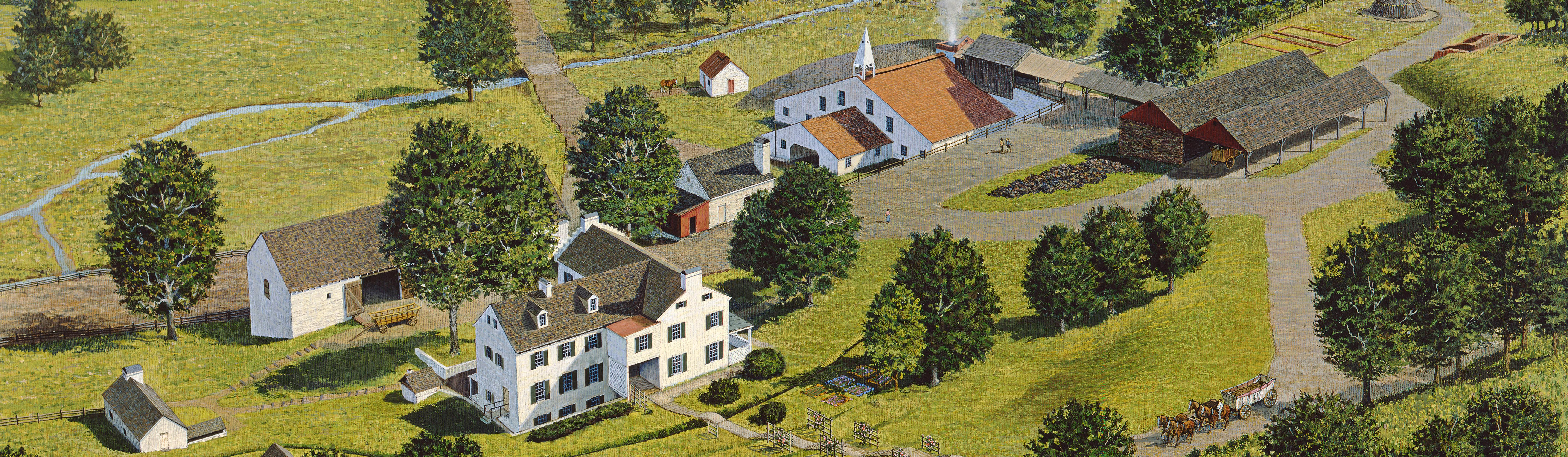 hopewell furnace national historic site u s national park service