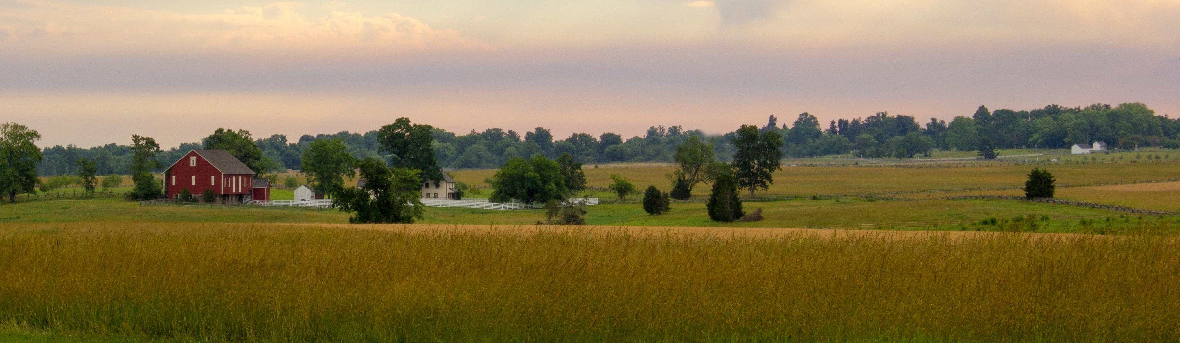North Park Lincoln >> Gettysburg National Military Park (U.S. National Park Service)