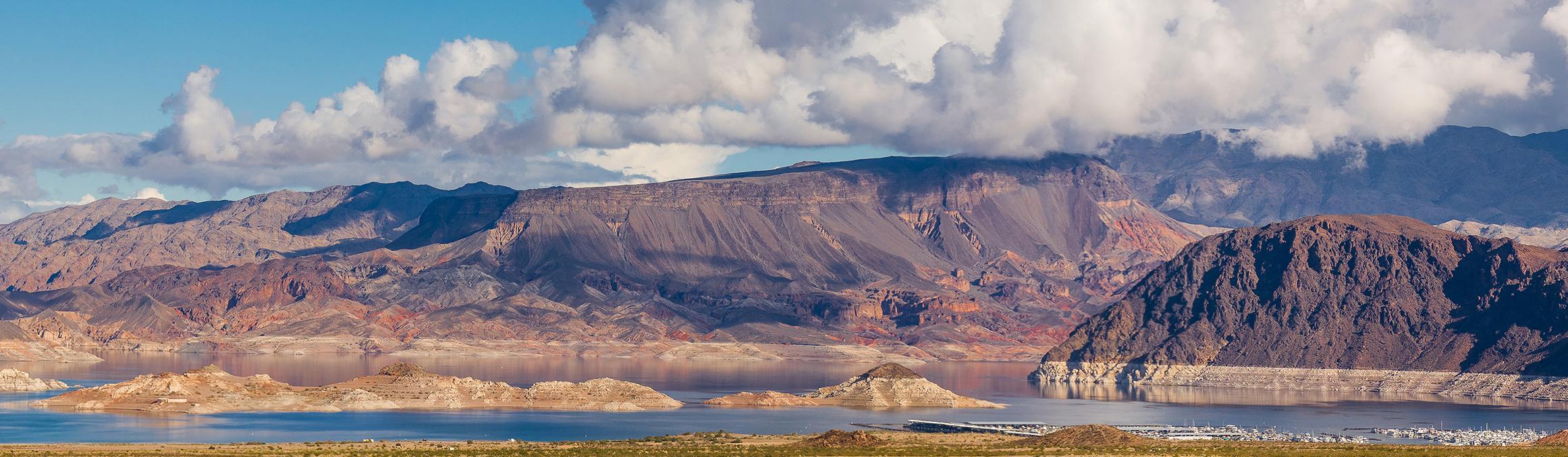 Lake Mead National Recreation Area (U S  National Park Service)