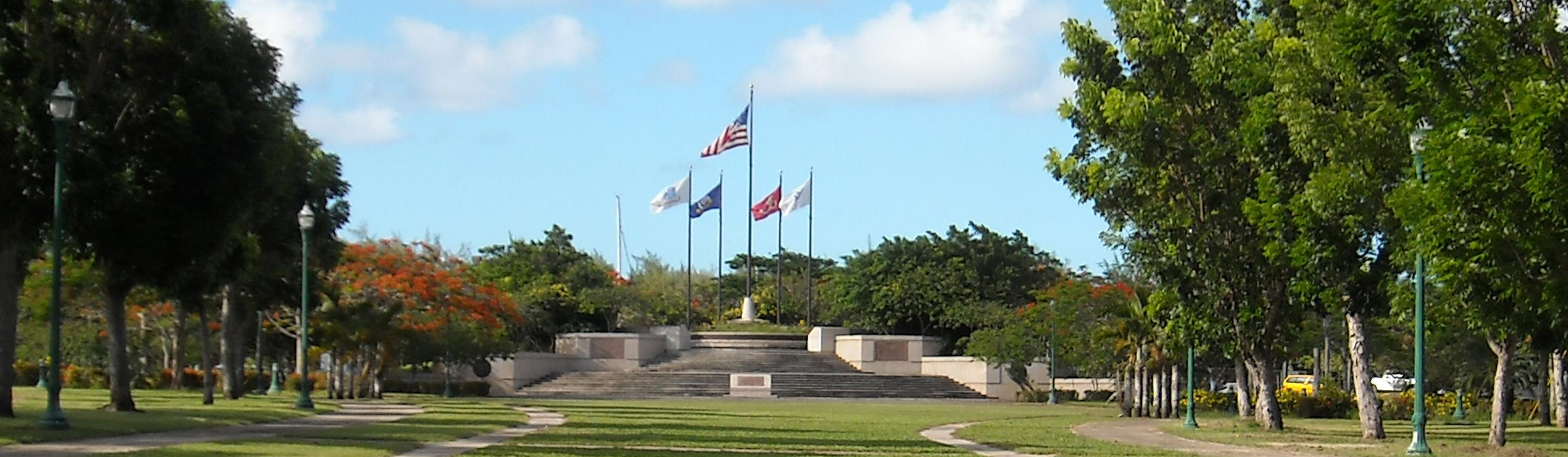 american memorial park  u s  national park service