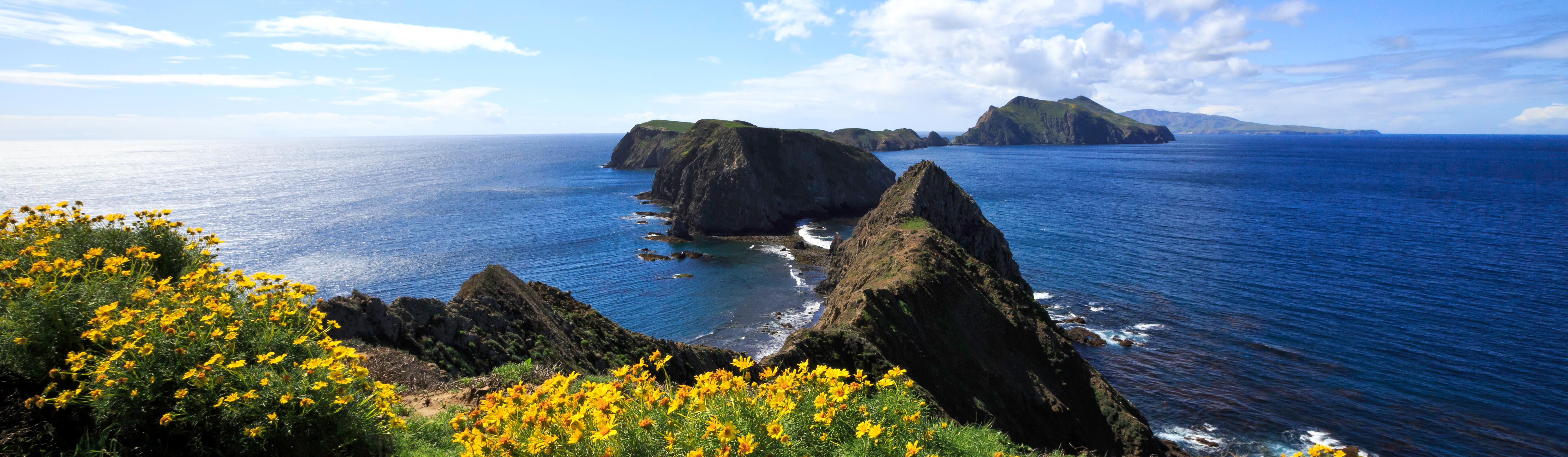 Channel Islands National Park U S National Park Service