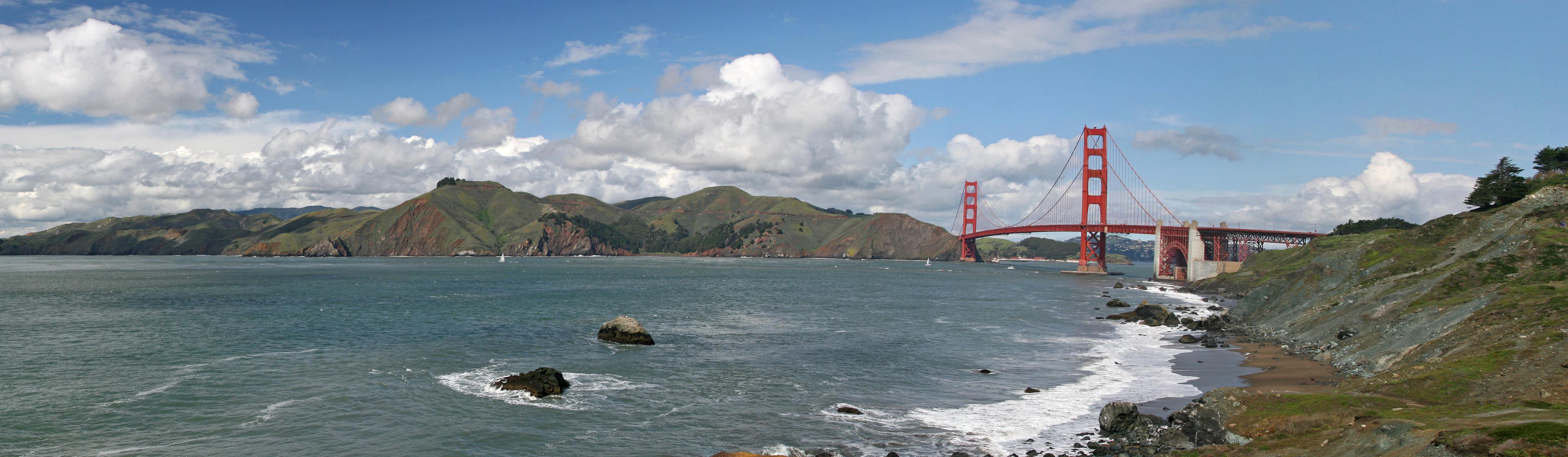 Golden Gate National Recreation Area U S National Park