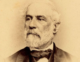 Photo of Robert E. Lee