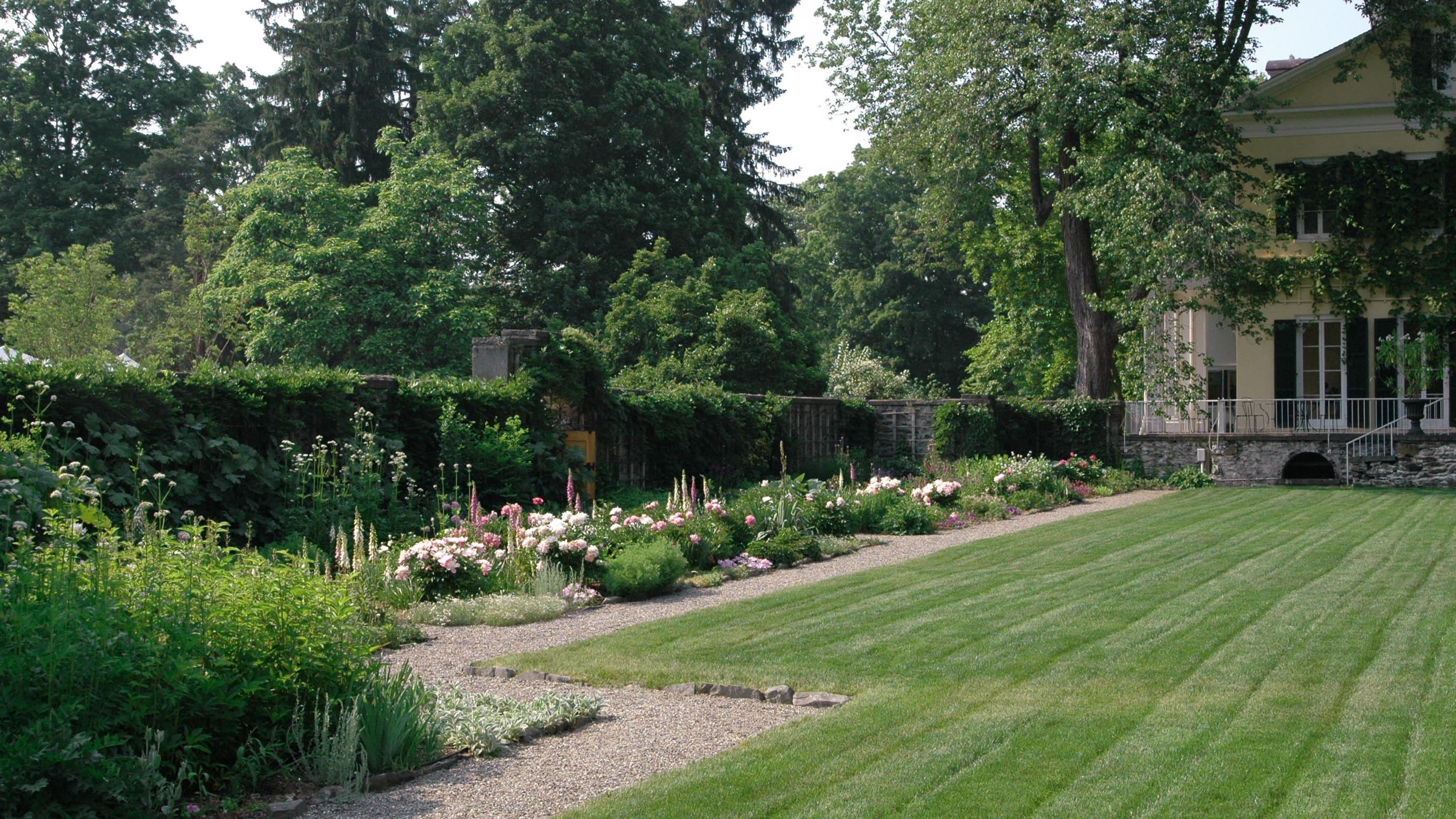 34 ideas for privacy in the garden with a decorative.htm walled garden at bellefield  u s national park service   walled garden at bellefield  u s