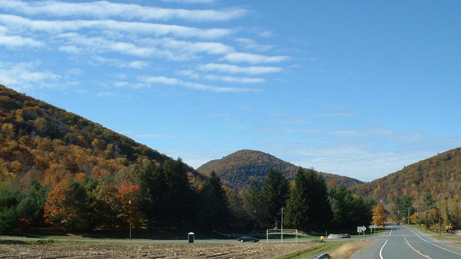 Mohawk Trail U.S. National Park Service