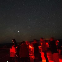 Stargazing - Arches National Park (U S  National Park Service)