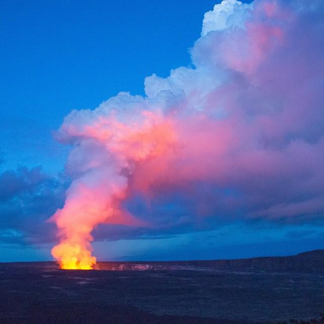 The Big Island of Hawai'i - Hawai'i (U S  National Park Service)