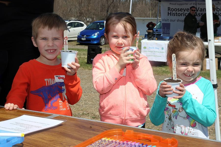 Earth Day Events for Kids