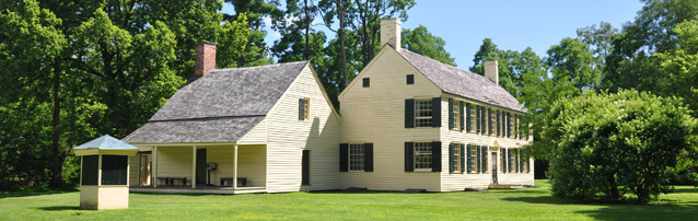 Schuyler House, Schuylerville
