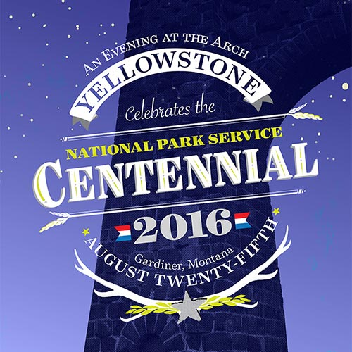 An Evening at the Arch: Celebrating the National Park Service Centennial