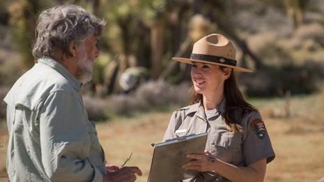 Work for Us (U S  National Park Service)