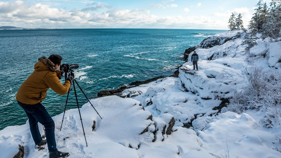 Acadia National Park U S National Park Service
