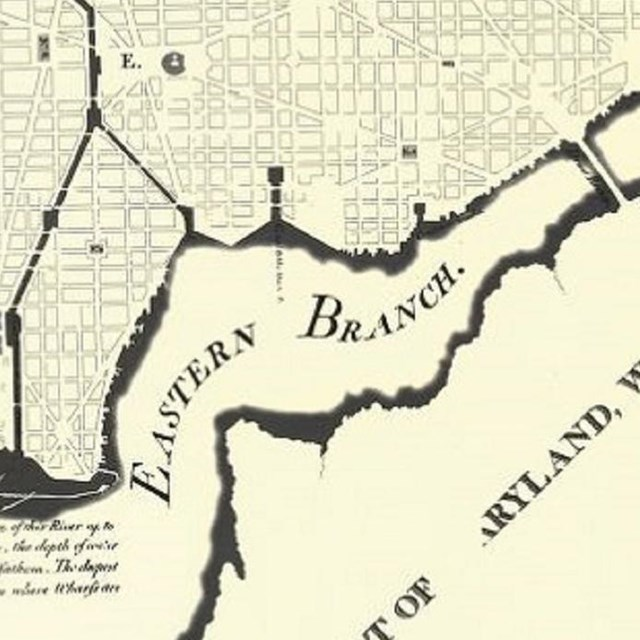 1790: Planning for the National Capitol City