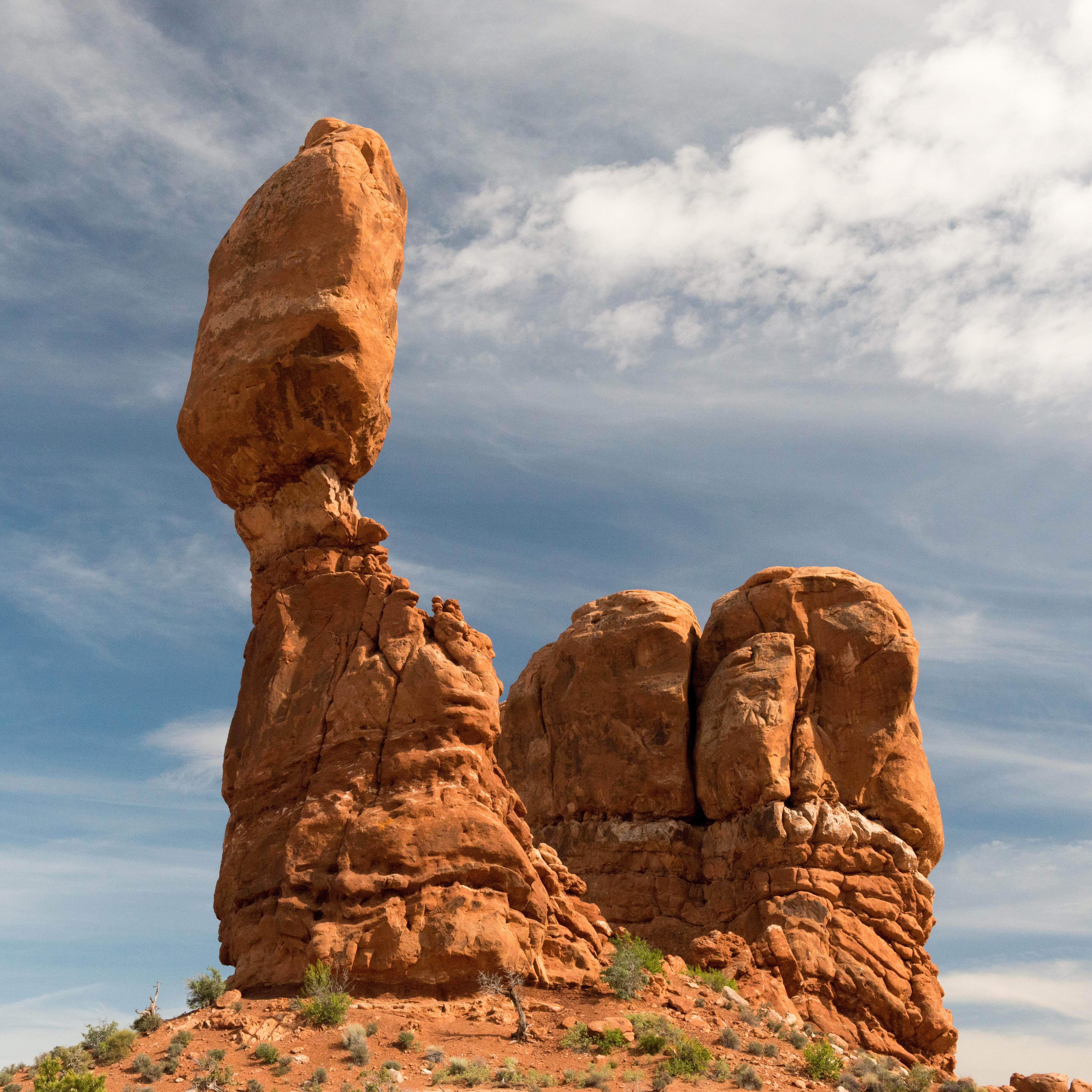 Arches National Park Wallpaper Wallpapers