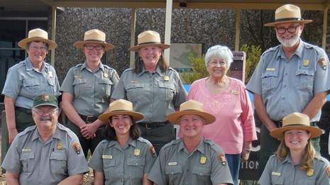 Big Bend Park Rangers on Facebook