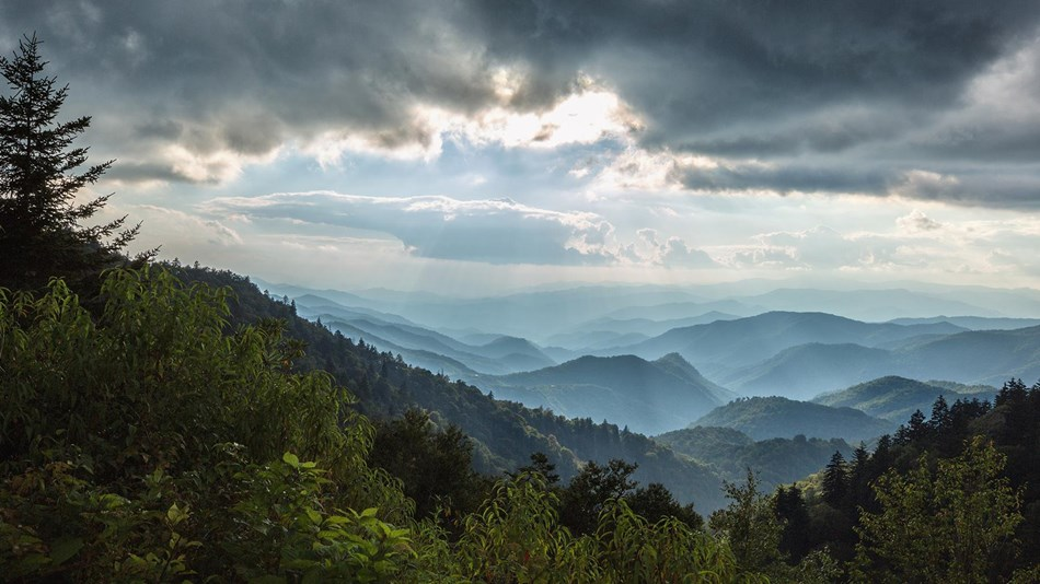 Blue Ridge Parkway (U.S. National Park Service)