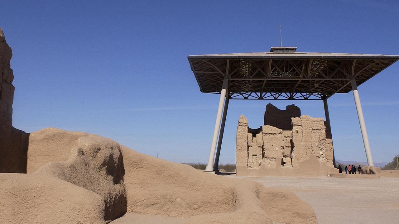 Casa grande ruins national monument u s national park service