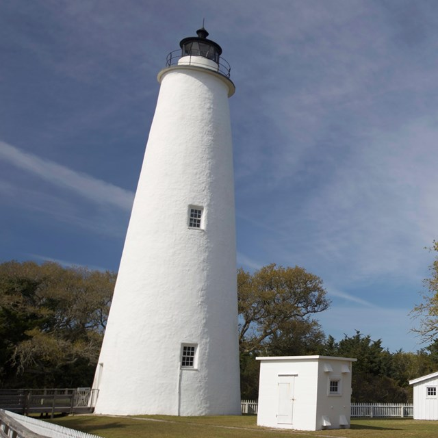 Ocracoke Light Station