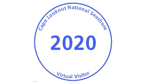 A Passport Book stamp for virtual visitors to the park